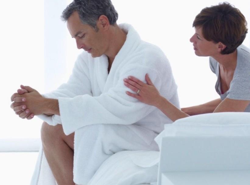 Как сохранить потенцию до глубокой старости