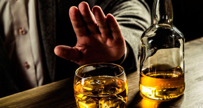 Почему нельзя пить при простатите